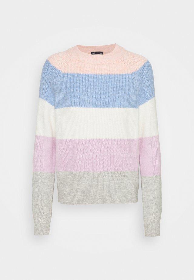 SPONGEY JUMPE - Sweter - multicolor