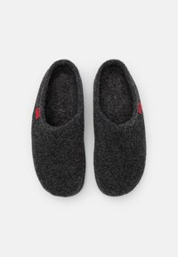 Andres Machado - UNISEX - Slippers - black - 3
