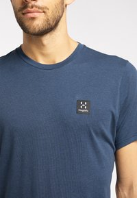Haglöfs - Sports shirt - tarn blue - 3