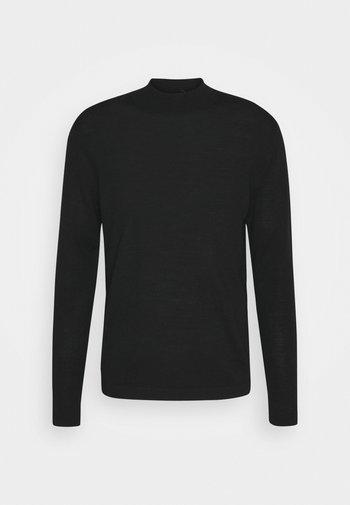 TERN - Svetr - black