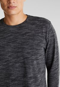 edc by Esprit - Long sleeved top - black - 5