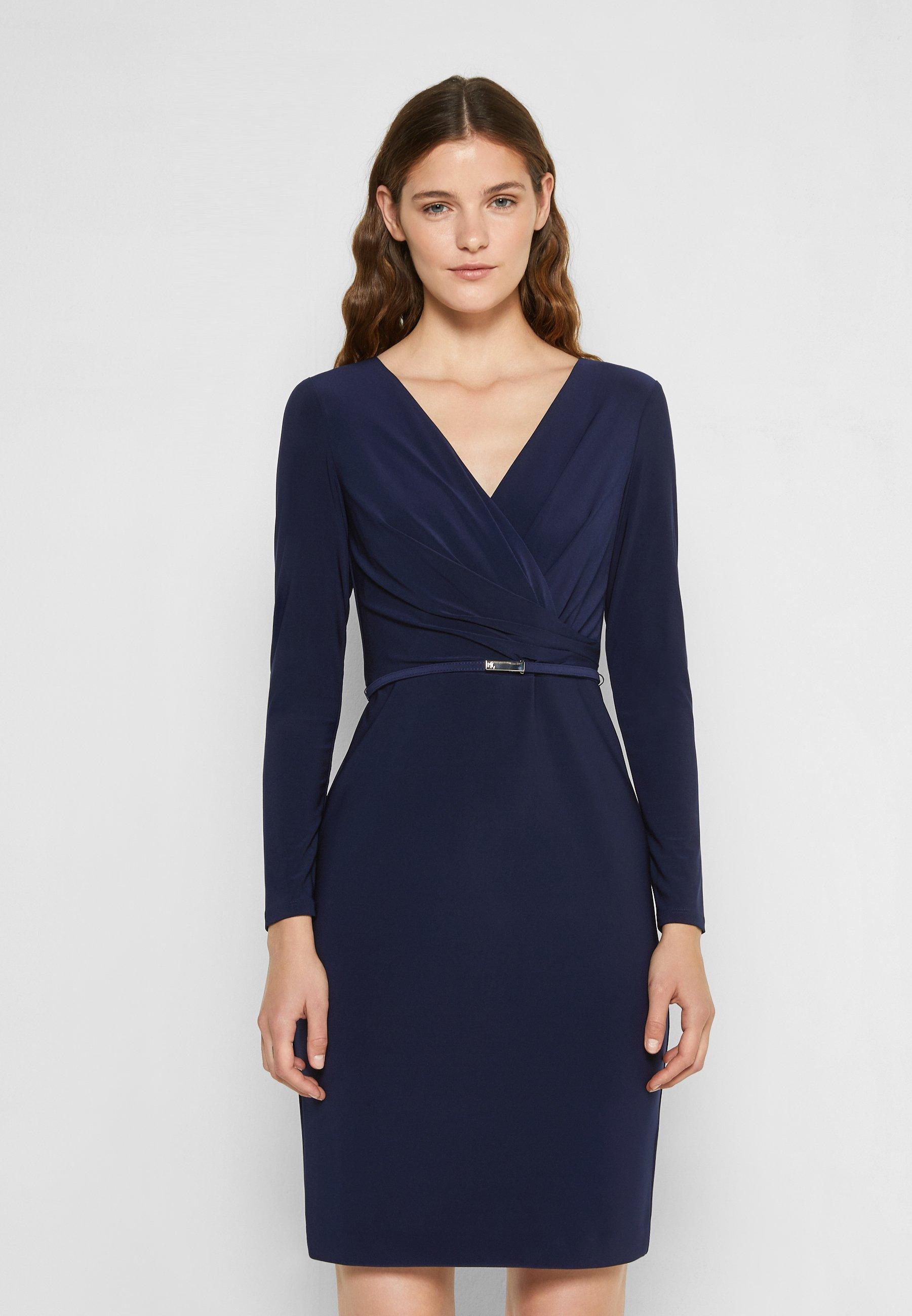 Women BONDED  - Jersey dress
