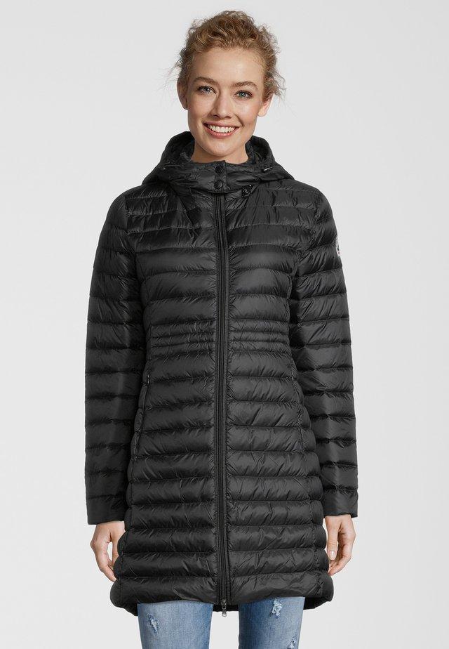VERO - Down coat - black