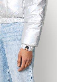 Ellesse - MUES - Winter jacket - silver - 5