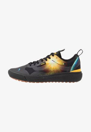 ULTRARANGE EXO - Joggesko - black/yellow
