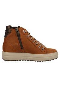 IGI&CO - Sneakers laag - ruggine 77 - 5
