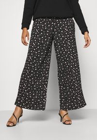 Simply Be - Trousers - ditsy - 0