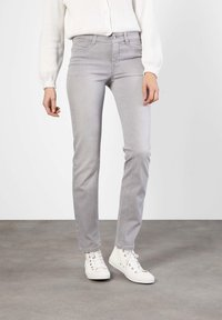 MAC Jeans - Straight leg jeans - grey - 0