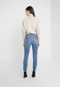 Citizens of Humanity - OLIVIA  - Slim fit jeans - moments - 2