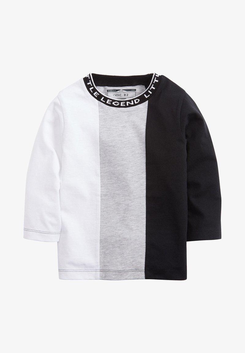 Next - Long sleeved top - grey