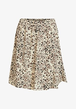 VIPRIMERA - A-line skirt - birch