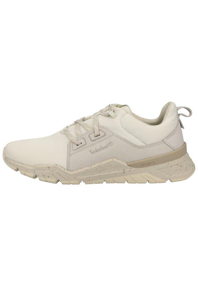TIMBERLAND SNEAKER - Sneaker low - vaporous grey