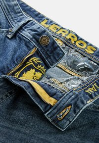LERROS - JAN - Relaxed fit jeans - sports blue - 2