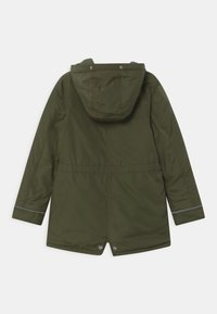 s.Oliver - Winter coat - khaki/olive - 2