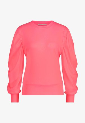 Sweater - cold pink
