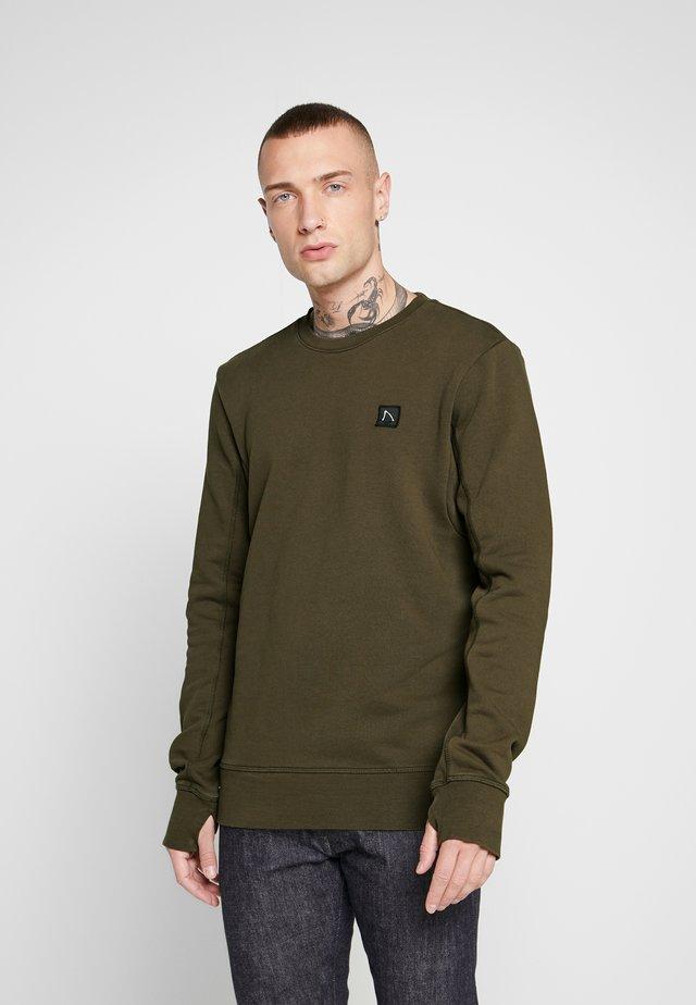 ELTON - Sweatshirt - grey