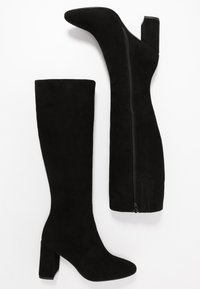 Lamica - WILL - Vysoká obuv - nero - 3