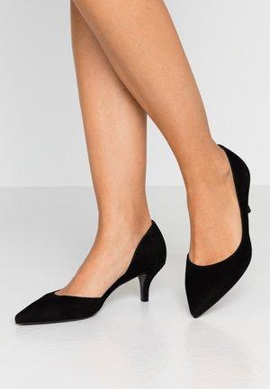SELMA - Classic heels - schwarz