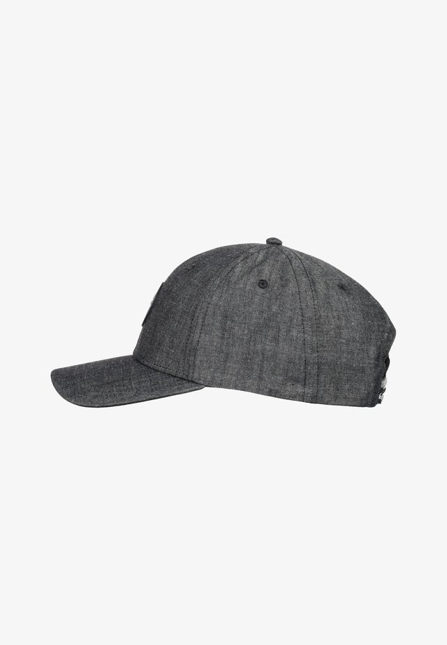 DECADES ADVANCED - Casquette - charcoal heather