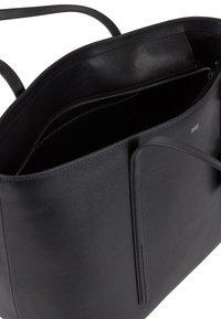 BOSS - TAYLOR  - Shopping Bag - black - 2