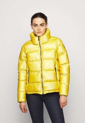 LADIES DOWN JACKET - Down jacket - rich