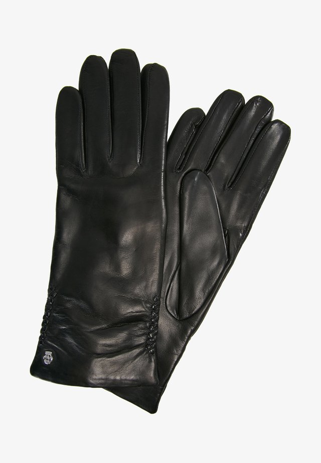 REGINA - Gloves - black