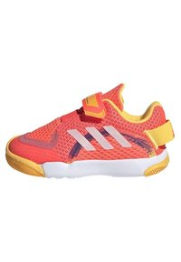 adidas Performance - ACTIVEPLAY SUMMER.RDY SHOES - Sportovní boty - pink - 0