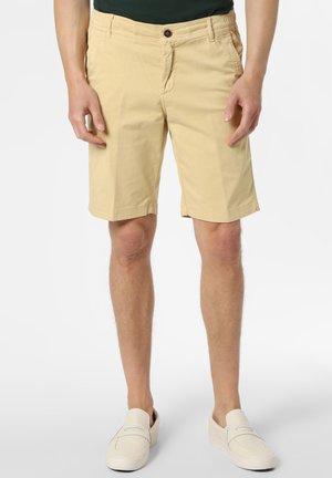 MANE - Shorts - gelb