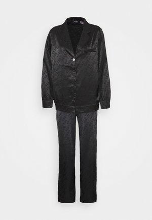 Pyjama - jet black