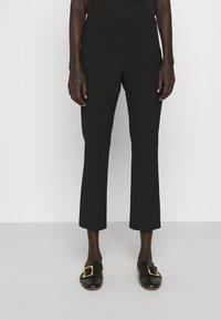 MAX&Co. - META - Trousers - black - 0