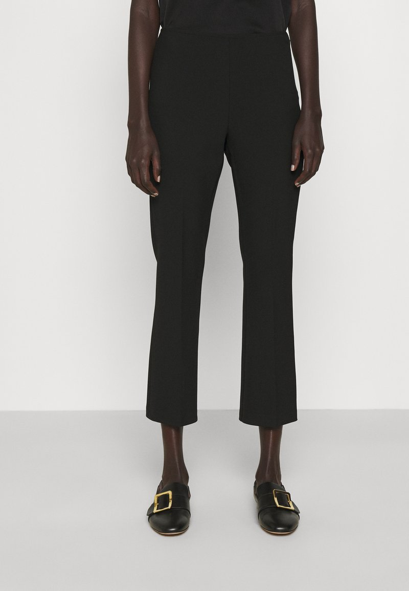 MAX&Co. - META - Trousers - black