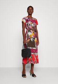 Expresso - HARMKE - Sukienka letnia - multi colour - 1