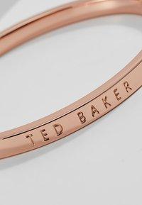 Ted Baker - CLEMINA HINGE BANGLE - Kaulakoru - rose gold-coloured - 3