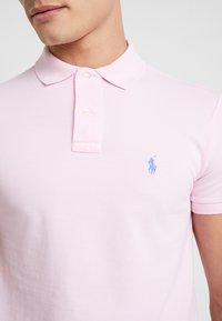 Polo Ralph Lauren - Poloshirts - carmel pink - 5