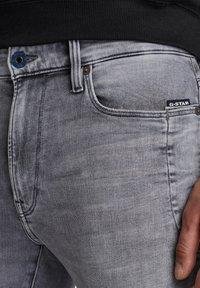 G-Star - LANCET  - Jeans Skinny Fit - sun faded glacier grey - 2