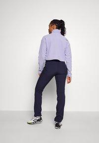 Icepeak - ARGONIA - Pantalons outdoor - dark blue - 2