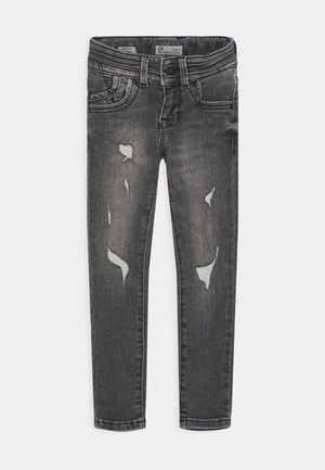 JULITA  - Slim fit jeans - lita wash