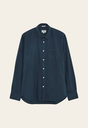 AARONN  - Overhemd - alt blau