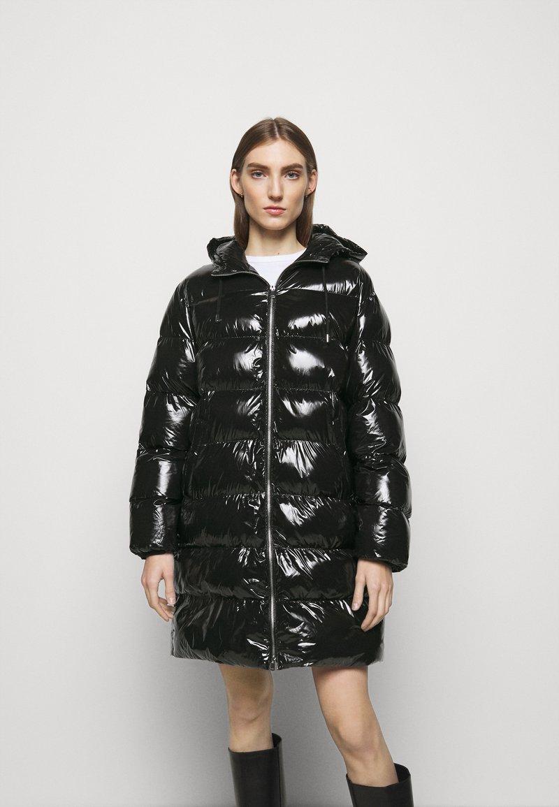 Pinko - VERNA - Winter coat - black
