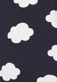 Anna Field - SET - Yöasusetti - dark blue/white - 5