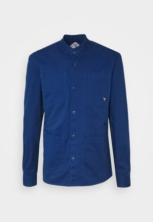 BRAMPTON  - Summer jacket - deep blue