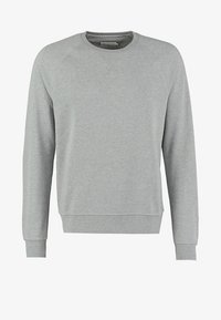 Pier One - Sweatshirt - mid grey melange - 5