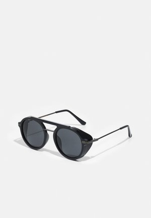 SUNGLASSES JAVA UNISEX - Sunglasses - black/gunmetal