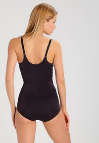 Maidenform - Body - black - 2