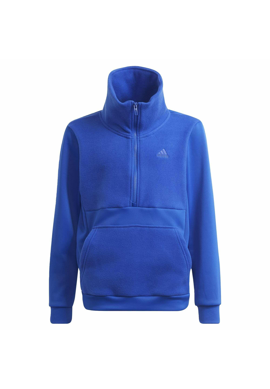 Kids DESIGNED TO MOVE OBERTEIL - Zip-up sweatshirt