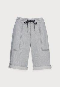 Opus - MELVITA - Shorts - mystic blue - 3