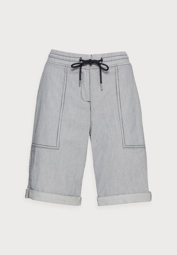 MELVITA - Shorts - mystic blue