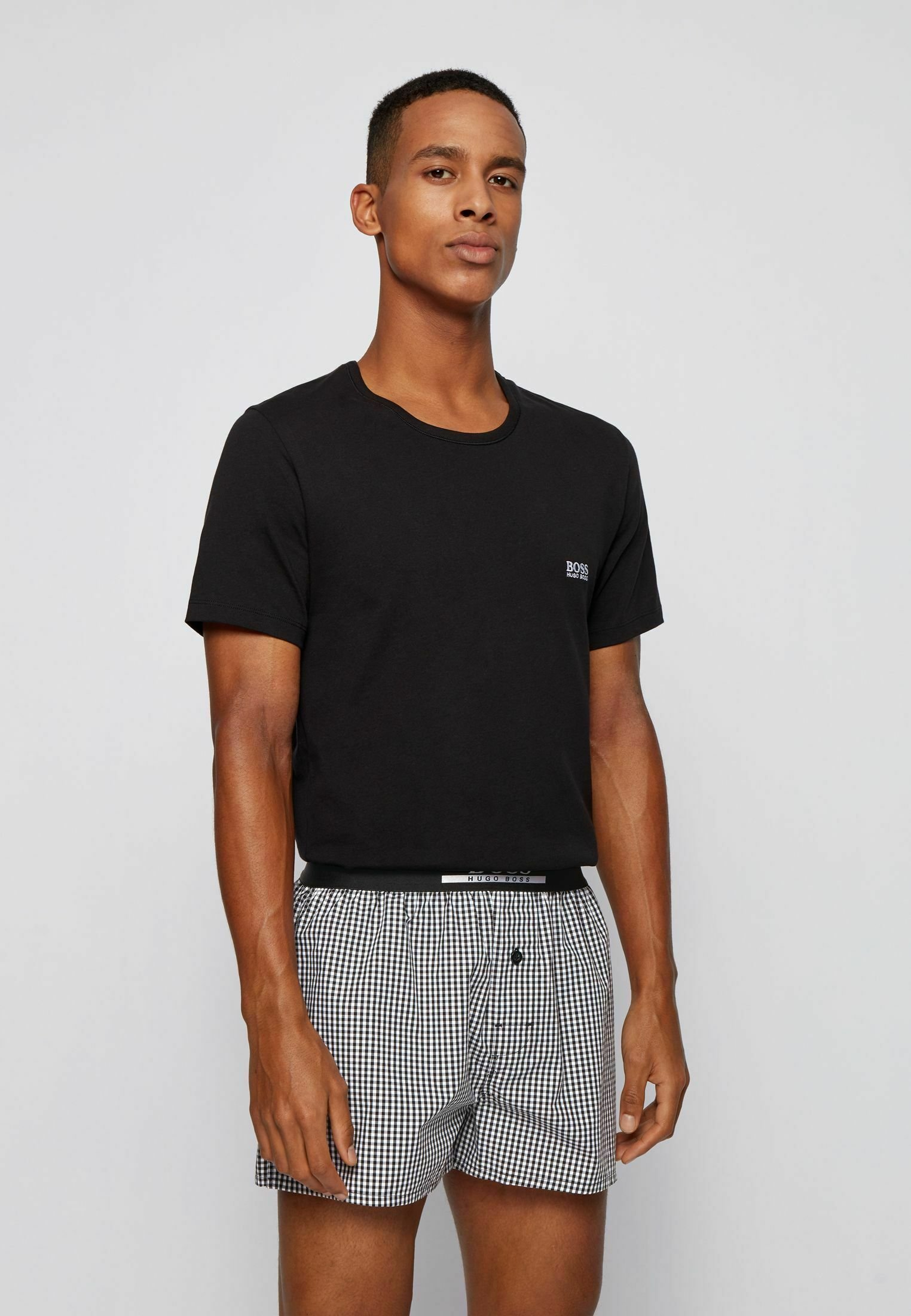Homme 2 PACK - Bas de pyjama