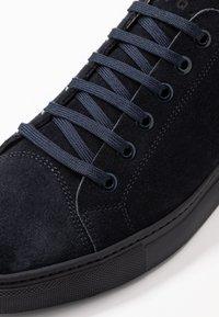 ETQ - Baskets basses - navy - 5