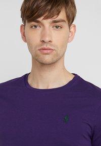 Polo Ralph Lauren - T-shirts basic - branford purple - 3